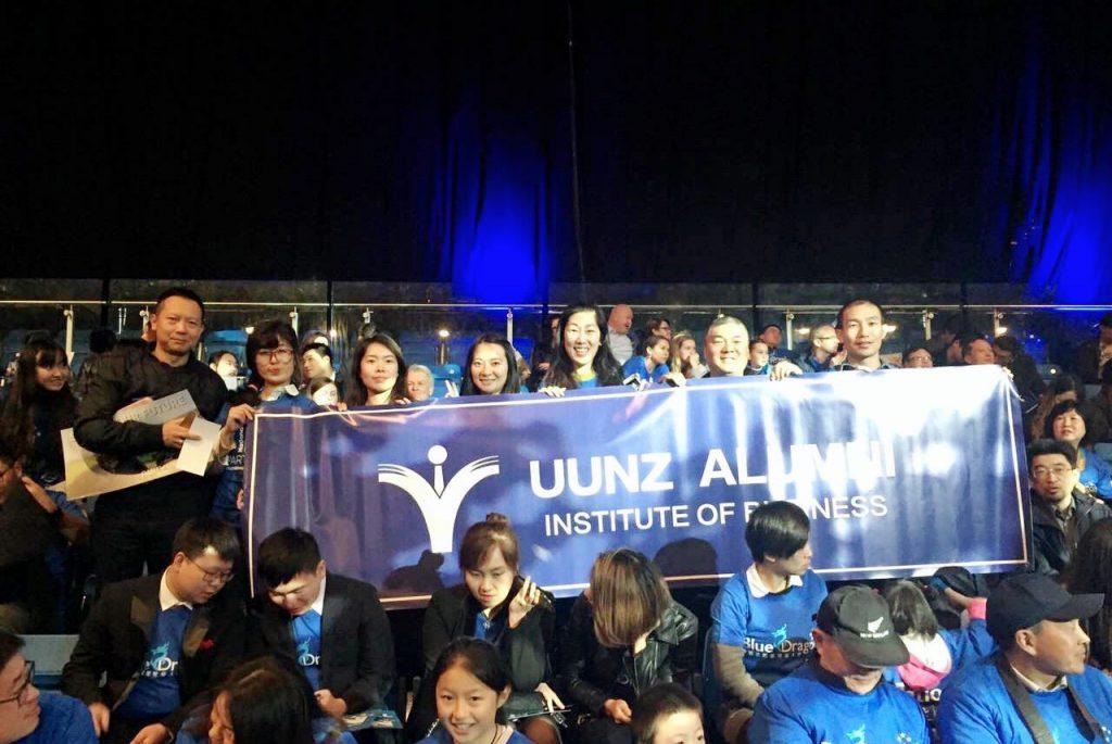 UUNZ Alumni Photo